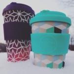 Ecoffee Cup hrníčky